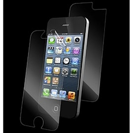 Zagg InvisibleSHIELD Full Body Protector For iPhone 5 Mobile phones