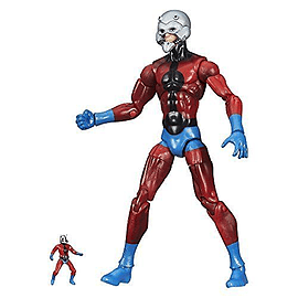 Avengers Ant Man Infinite Deluxe 3.75in Figurines and Sets
