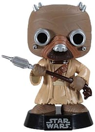 Pop Vinyl Star Wars Tusken Raider Figurines and Sets