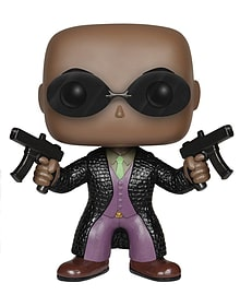 Pop Vinyl Matrix Morpheus Figurines and Sets