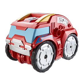 Transformer Heatwave the Fire Bot Figurines and Sets