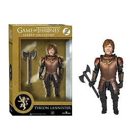 Game of Thrones Tyrion Lannister Legacy Action Figure Figurines and Sets