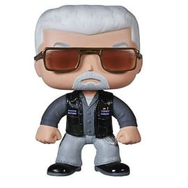 POP! Sons of Anarchy Clay Morrow Vinyl Figure Figurines and Sets