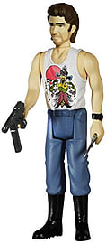 Funko ReAction Big Trouble in Little China Jack Burton Figure Figurines and Sets