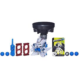 B-Daman Crossfire (Lightning Dravise with Tornado Magazine) Figurines and Sets