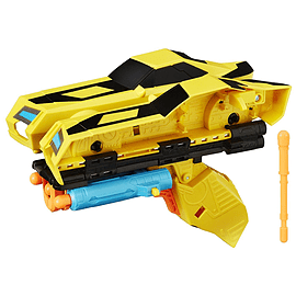 Transformers Robots in Disguise Blaster Figurines and Sets