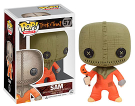 POP! Trick or Treat Sam Vinyl Figure Figurines and Sets