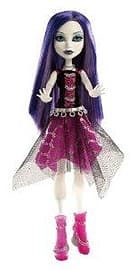 Monster High Ghoul's Alive Doll - Spectra Vondergeist Figurines and Sets