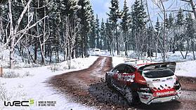 WRC 5 screen shot 1