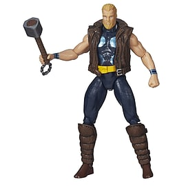Marvel Infinite Series Thunderstrike Figure Figurines and Sets