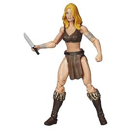 Marvel Infinite Series Shanna Figure Figurines and Sets