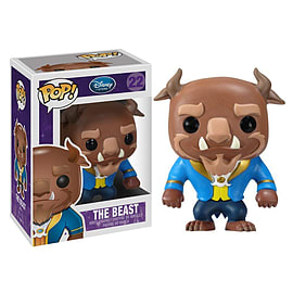 POP! Disney Beast Vinyl Figure Figurines and Sets