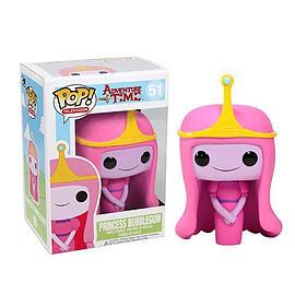 POP! Adventure Time Princess Bubblegum Figure Figurines and Sets