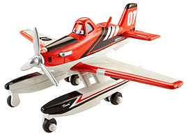 Disney Planes Fire and Rescue Dusty Figurines and Sets