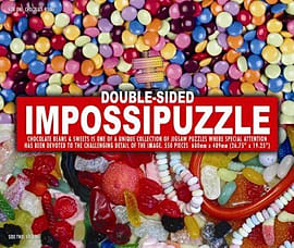 Impossipuzzles Sweeties Traditional Games