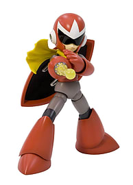 Kotobukiya Proto Man Model Kit Figurines and Sets