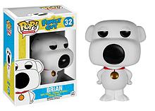Pop Vinyl Family Guy Brian screen shot 1
