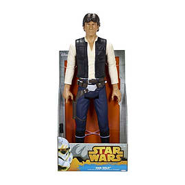 Star Wars Han Solo 18 Inch Figure Figurines and Sets
