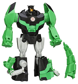 Transformers Robots In Disguise - Hyper Change Grimlock Figurines and Sets