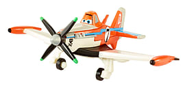 Planes 2 - Supercharged Dusty Figurines and Sets