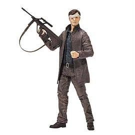 The Walking Dead TV Series 6 The Governor Figurines and Sets