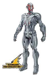 Marvel Avengers Age Of Ultron Electronic Ultron Titan Hero Figure Figurines and Sets