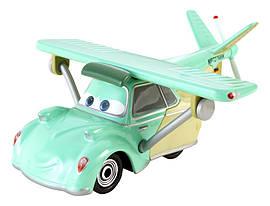 Planes - Die Cast Franz Fliegenhosen /toys Figurines and Sets