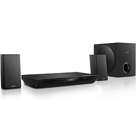 PHILIPS HTB3280G - 3D Blu-ray Home Cinema (HTB3280G) TV and Home Cinema