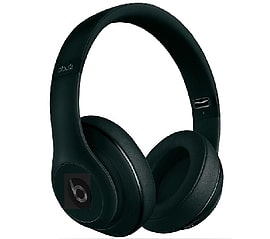 BEATS BY DR.DRE Beats Studio 2.0 - matte black - Headphones (900-00189-03) Audio