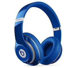 BEATS BY DR.DRE Beats Studio 2.0 - blue - Headphones (SL-BEA-060) Audio