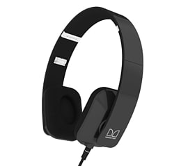 NOKIA Purity HD by Monster WH-930 - black - headset with microphone Audio
