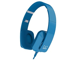 NOKIA Purity HD by Monster WH-930 - blue - headset with microphone (02731C3) Audio