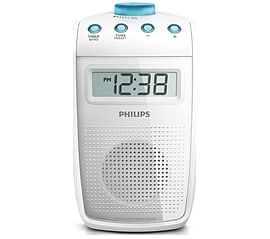 PHILIPS AE2330/12 Radio (AE2330/00) Audio