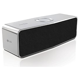 LG NP7550 - Wireless Bluetooth speaker (NP7550) Audio