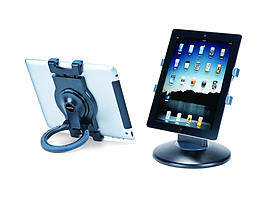 Logic3 Tablet Stand and Station Combo Tablet