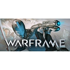WOF Warframe - Steam Top ups