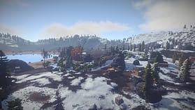 Rust - Steam screen shot 3