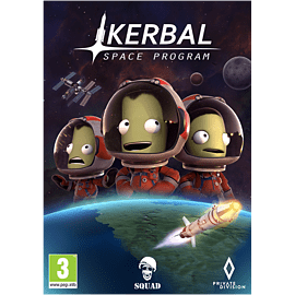 Kerbal Space Program - Steam Top ups