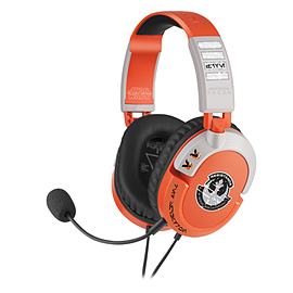 Turtle Beach Star Wars X-Wing Pilot Gaming Headset Accessories