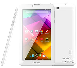 ARCHOS 70 Copper - 7 - WiFi/3G - 4 GB - Tablet (502 726) Tablet
