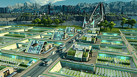 Anno 2205 Collector's Edition screen shot 2