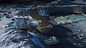 Anno 2205 Collector's Edition screen shot 5