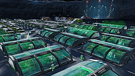 Anno 2205 Collector's Edition screen shot 7