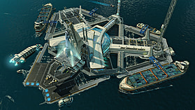 Anno 2205 Collector's Edition screen shot 8