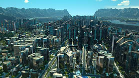 Anno 2205 Collector's Edition screen shot 9