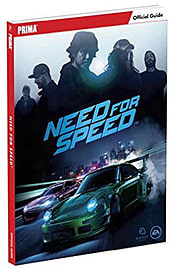Need For Speed Strategy Guide Strategy Guides and Books