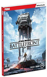 Star Wars Battlefront Strategy Guide Strategy Guides and Books