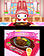 Hello Kitty Apron of Magic Rhythm Cooking screen shot 11