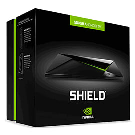 NVIDIA SHIELD Pro  (500GB) - Including Controller PC