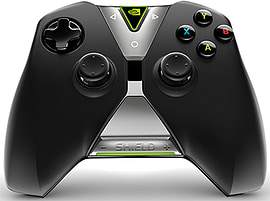 NVIDIA SHIELD Controller (For SATB & Tablet) Accessories